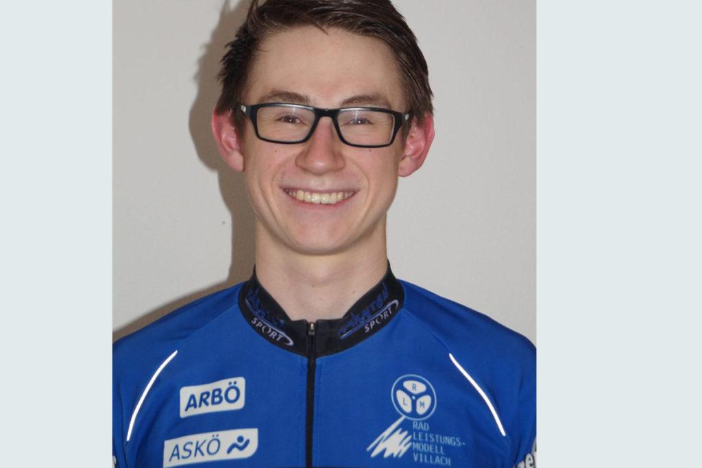 David Heindl - MTB-Sportklasse